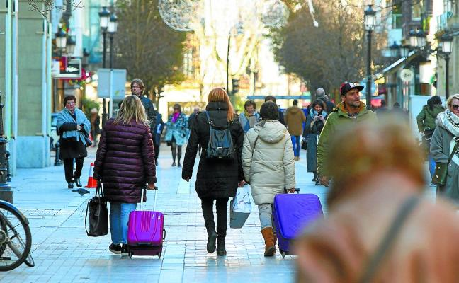 Gipuzkoa obligará a empresas de pisos turísticos a identificar a los propietarios y sus ingresos