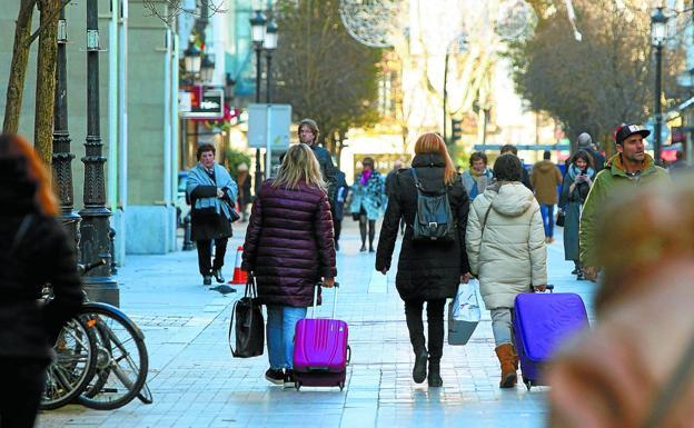 Gipuzkoa obligará a empresas de pisos turísticos a ... - photo#35