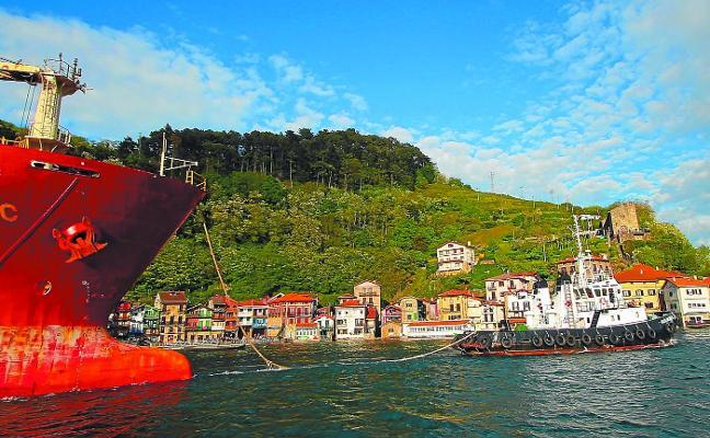 Una fotografía de la bahía ilustrará el mes de junio del calendario de DV