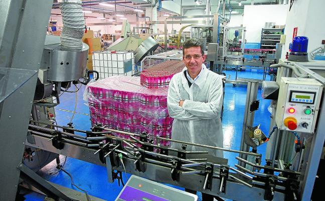 Igepak amplía su planta de Usurbil y estudia comprar una fábrica en Europa