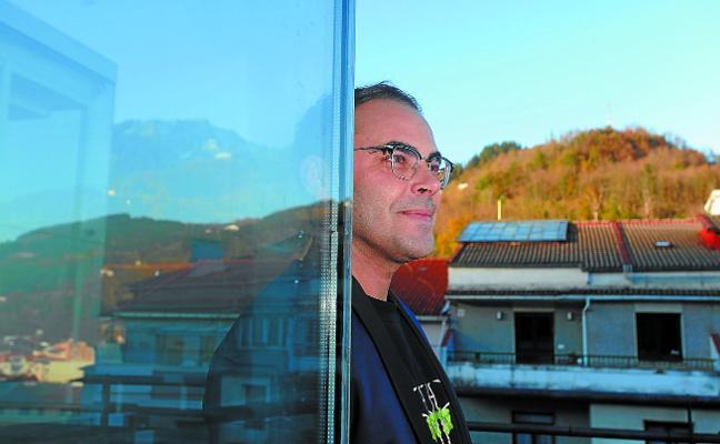 Ion Fiz: «Aparte de la creatividad que puedas aportar tienes que mantener el tesón»