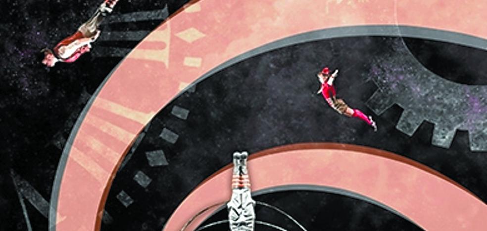 El circo vuelve este mes a Bastero