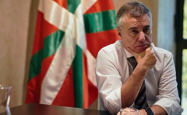 Urkullu aboga por una «directiva de claridad» europea que permita consultas