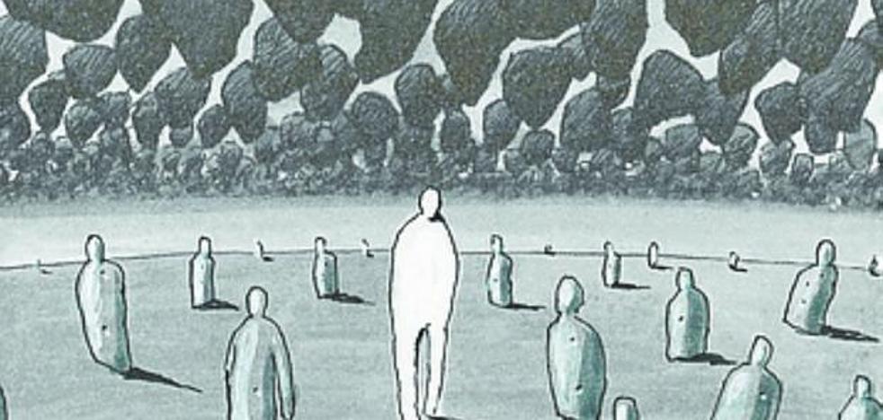 Frente al relativismo, radicalidad