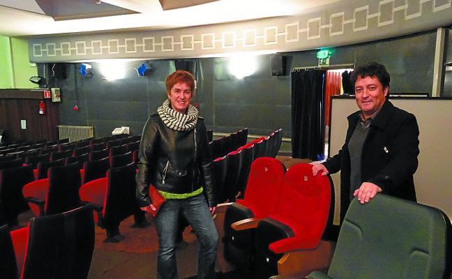 Este lunes arrancan las obras para renovar el Cine Modelo