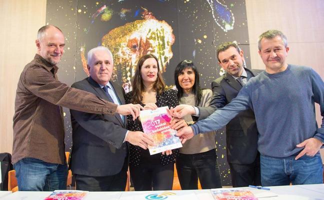 Euskal Hedabideen aurtengo kronika aurkeztu dute