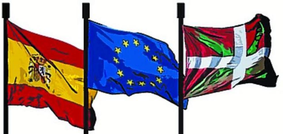 Euskadi compartida