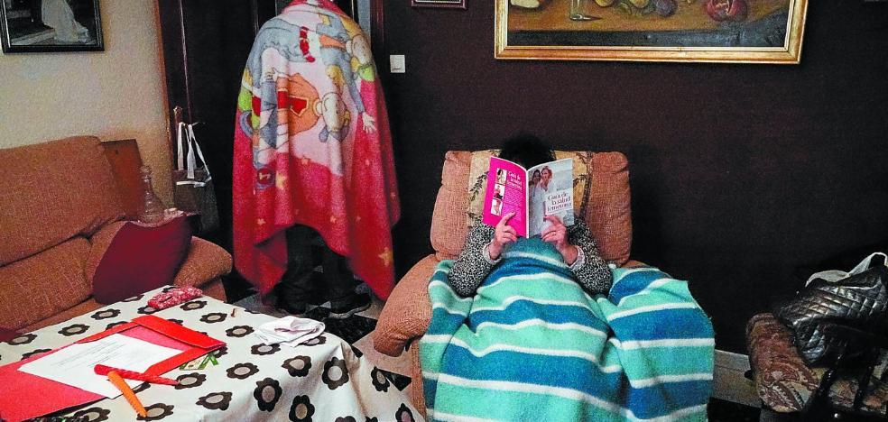 Más de 4.000 guipuzcoanos piden ayuda para pagar la luz y el gas