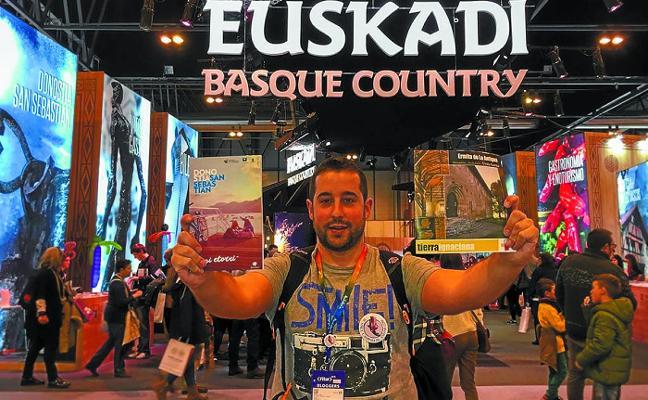 El blog 'Se hace camino al andar' de Gonzalo Iza recibe el premio Buber