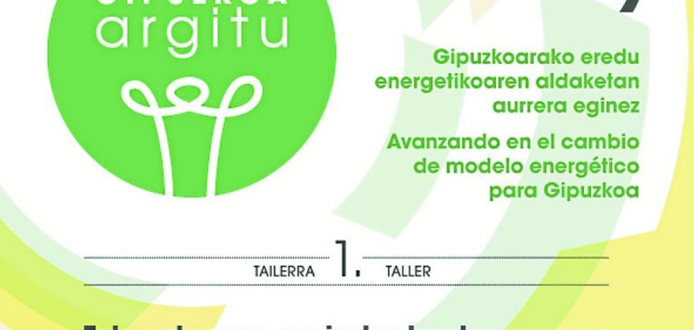Inscripciones para tomar parte en el programa 'Gipuzkoa Argitu' que se impartirá en el KZgune