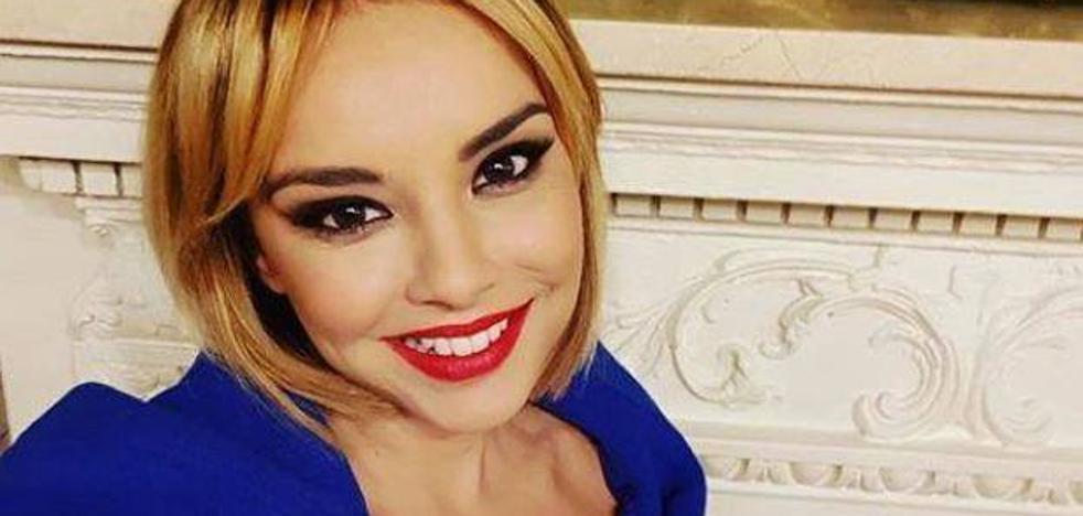Chenoa desvela sus razones para no asistir a la gala de Navidad de 'Operación Triunfo 2017'