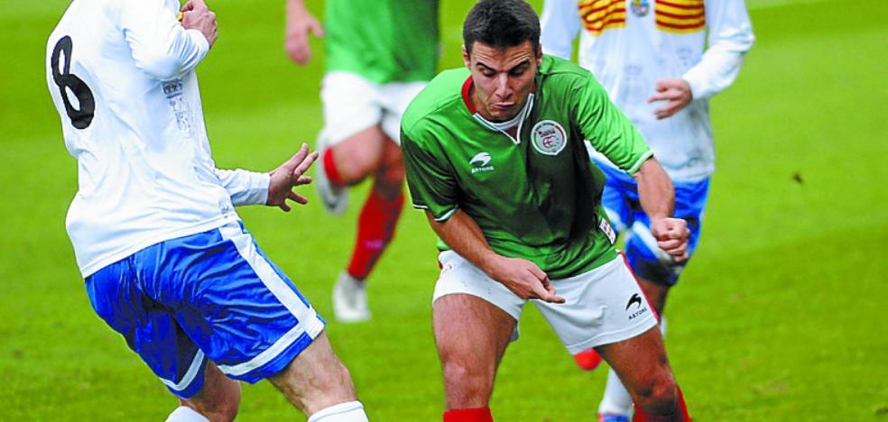 Euskadi se queda fuera de la Copa de Regiones UEFA