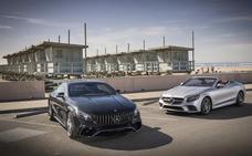 Mercedes Clase S, tecnología y lujo