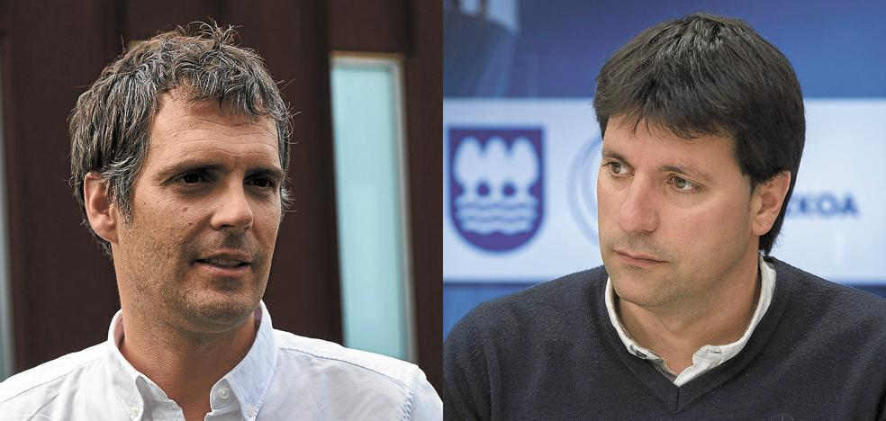 EH Bildu busca candidato en Gipuzkoa con los alcaldes de Azpeitia y Errenteria como favoritos
