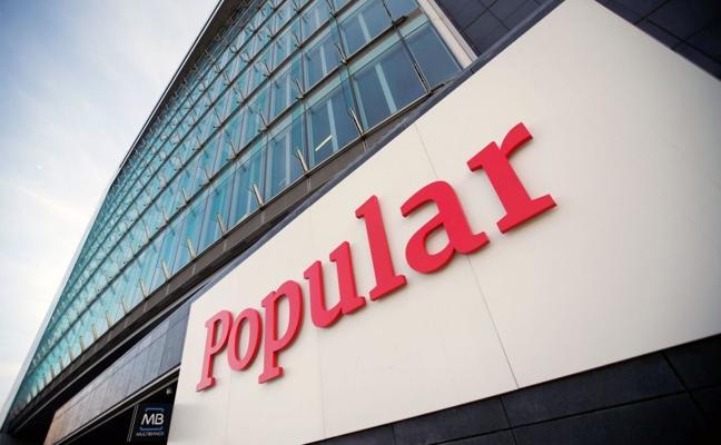 Europa se aferra al «éxito» de la venta del Popular al evitar «contagio» al resto de bancos