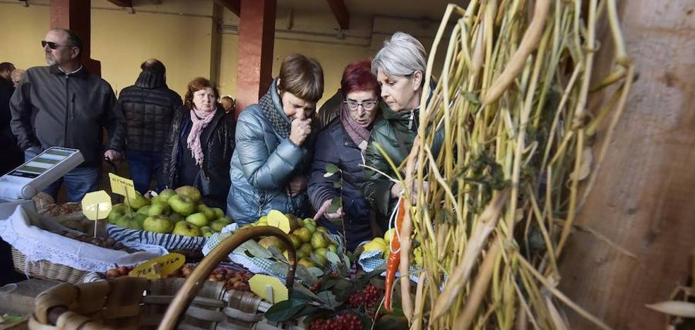La Feria de Santa Lucía reunirá a 451 productores en Zumarraga y Urretxu