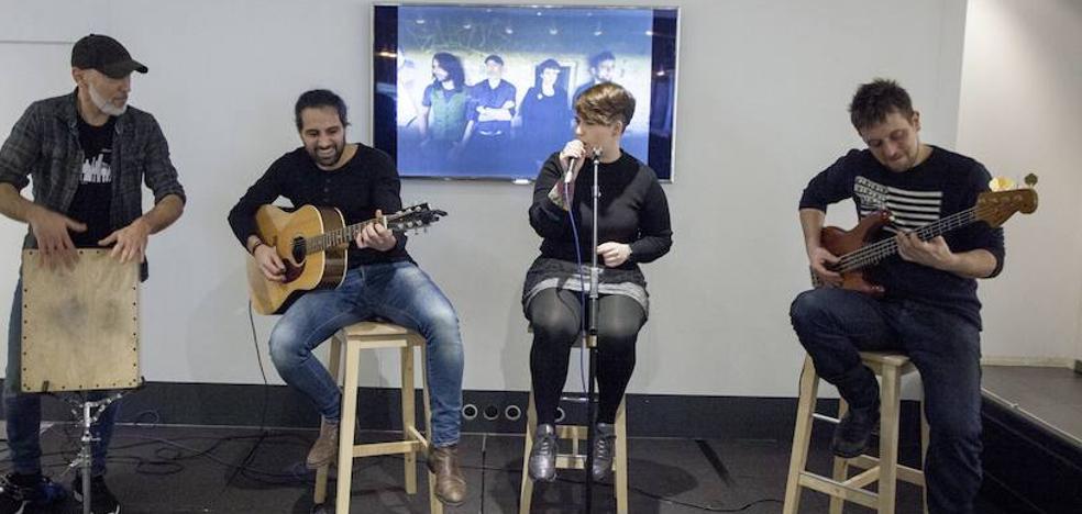 Sky Beats marca un «punto y aparte» con un concierto especial en el Victoria Eugenia