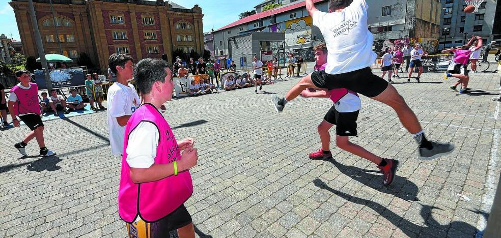 Malestar de los grupos deportivos por las nuevas exigencias administrativas