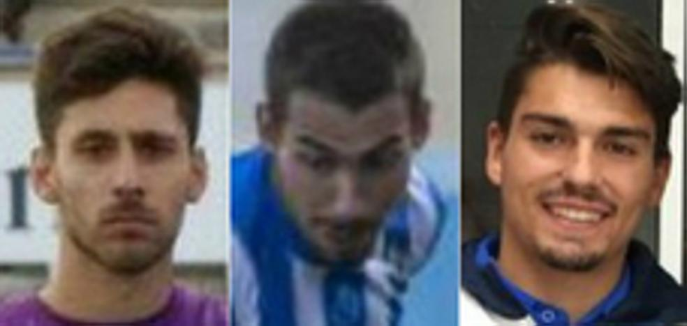 Detenidos tres jugadores de la Arandina por presuntos abusos sexuales