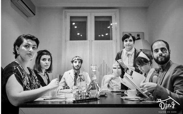 El asesinato de Águeda Crystal se resolverá este fin de semana en Donostia