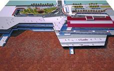 El Gobierno Vasco saca a licitación el proyecto constructivo de la estación del TAV de Donostia