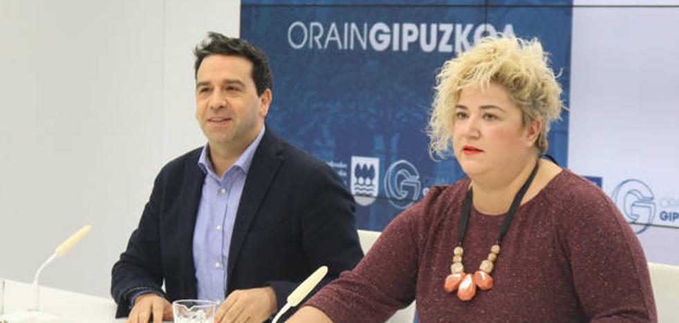 El nuevo sistema de prestaciones de dependencia en Gipuzkoa entrará en vigor el 1 de enero