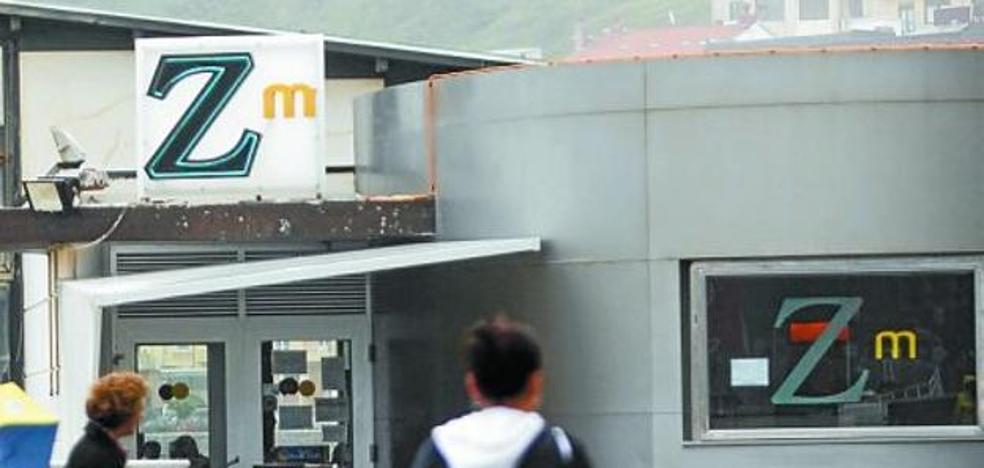 Quiksilver se interesa por el ZM para una de sus grandes tiendas mundiales