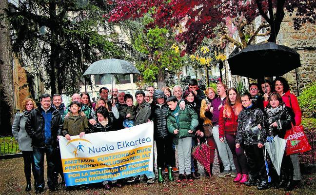Nuala, una plataforma por la inclusión de personas con diversidad funcional