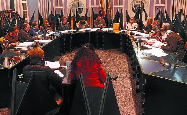 El PSE-EE aprueba un presupuesto de 12.775.422 euros para 2018