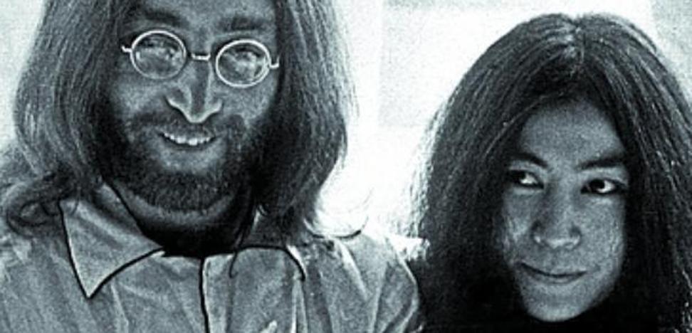 «Sin Yoko Ono la separación de los Beatles habría seguido su curso»