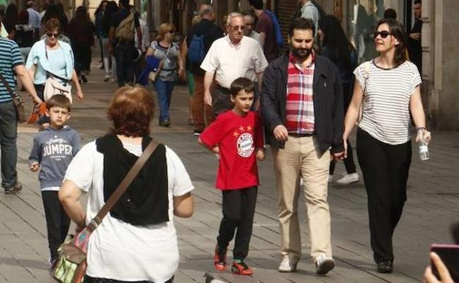 Los vascos que desean la independencia bajan del 17% al 14% durante la crisis catalana