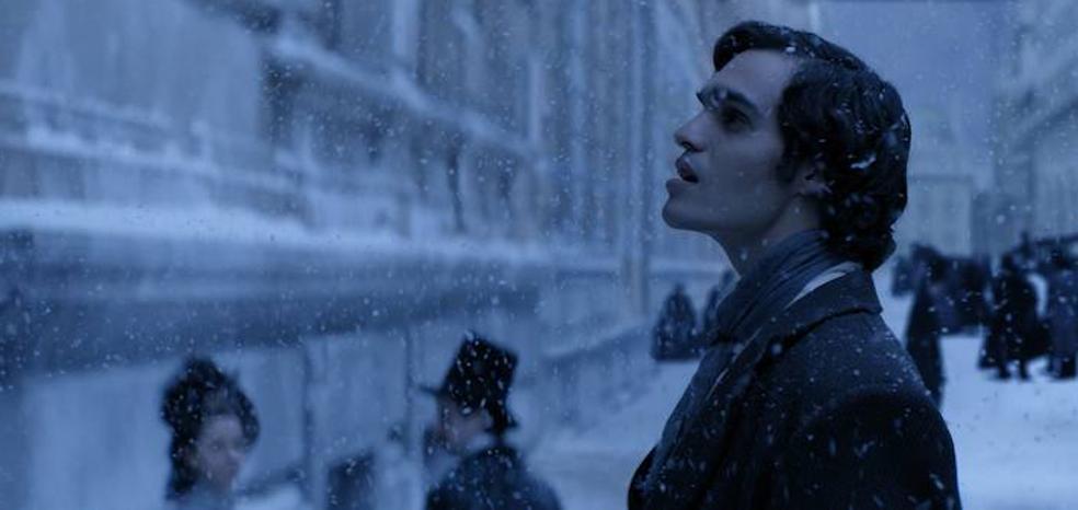 'Handia', favorita en los Premios Goya
