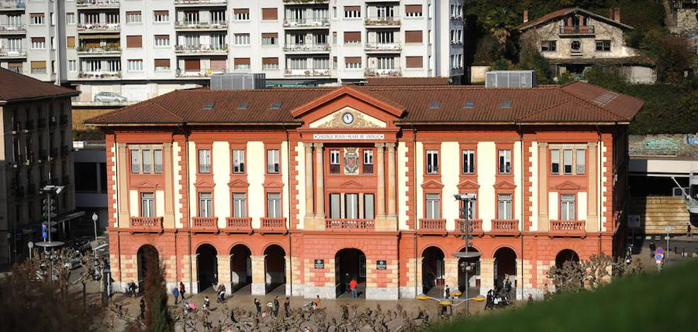 Eibar contará con una oficina de expedición de DNI a partir del 11 de enero