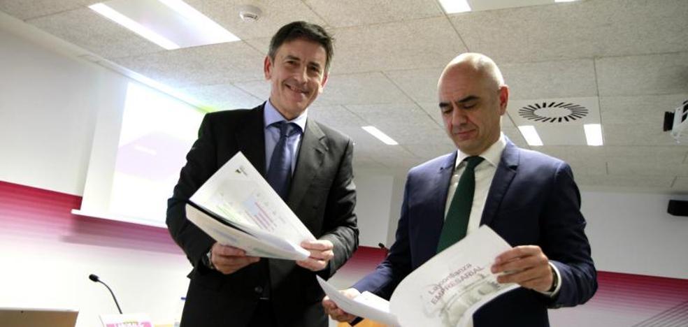 Euskadi crecerá un 2,7% en 2018, según Laboral Kutxa