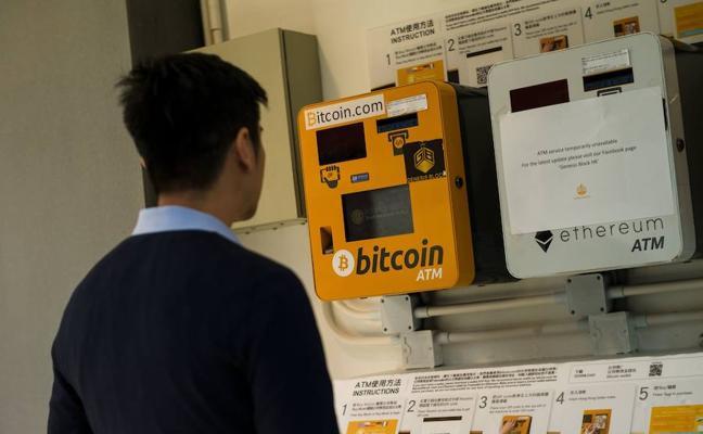 ¿Invertir en bitcoins? Sólo para adictos al peligro