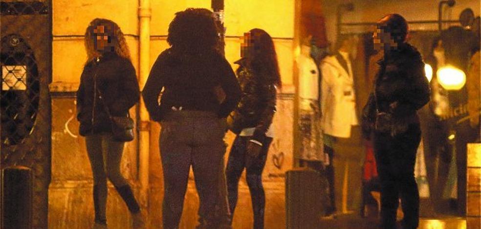 La Ertzaintza elaborará un mapa sobre el mundo de la prostitución para combatir la explotación sexual