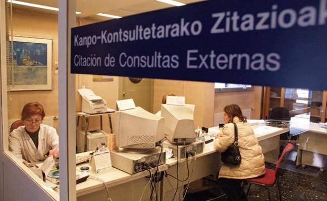La asistencia sanitaria en Euskadi a los 'sin papeles' divide a los magistrados del TC