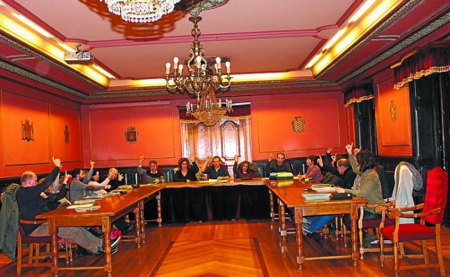El Ayuntamiento contará en 2018 con más dinero para gastos e inversiones