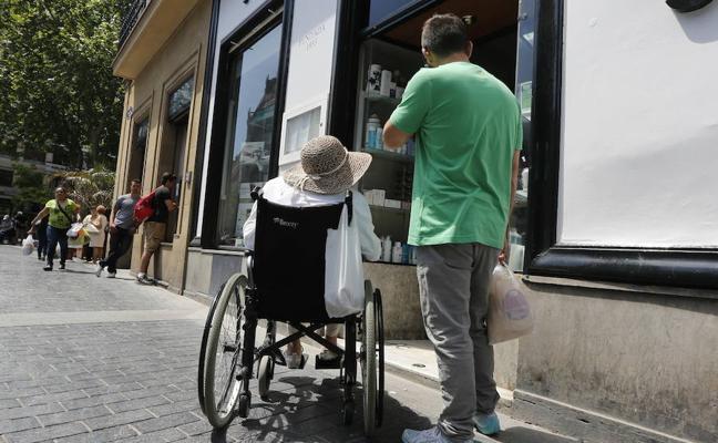 El Gobierno Vasco considera que la protección a las discapacitadas no solo compete a las instituciones