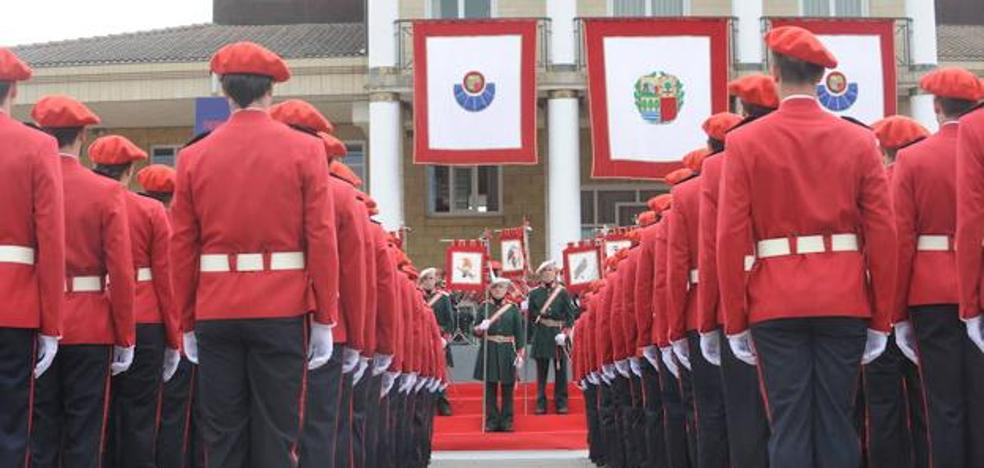 La Ertzaintza convoca una nueva OPE de 300 plazas para su 27 promoción