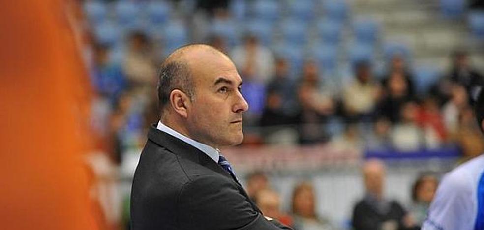 Jaume Ponsarnau (Entrenador ayudante del Valencia Basket): «Este GBC tiene más talento de lo que la gente pensaba»