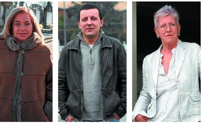 Las víctimas de ETA restan valor al pésame de la banda a la familia de Nérin