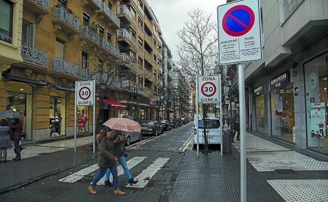 «La vida en Larramendi está algo decaída»