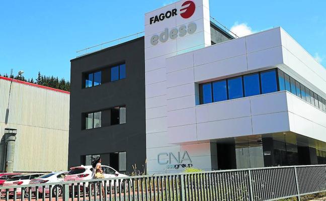 Grupo Fagor deja herida de muerte a Edesa Industrial al reclamar la marca
