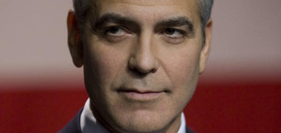 Clooney prepara una serie sobre el escándalo Watergate para Netflix