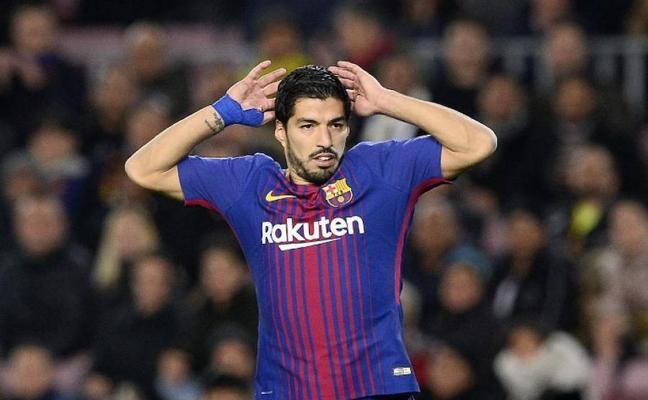 El Barça se conciencia para no despistarse con el clásico