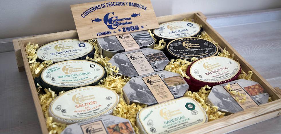 El sabor de las rías gallegas