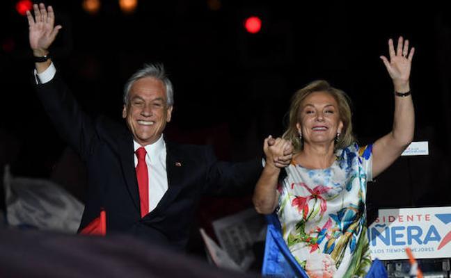 Con la víctoria de Piñera, la derecha vuelve al poder en Chile