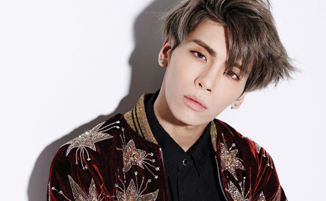 Muere la estrella del k-pop Jonghyun a los 27 años