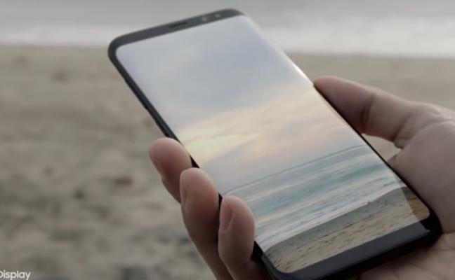 Samsung planea lanzar el Galaxy S9 en marzo